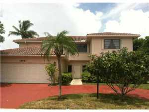 1505 SW 4th  Avenue Boca Raton FL 33432 House for sale