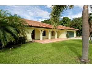 1680  Lake  Drive Delray Beach FL 33444 House for sale