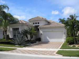 6806 Fairway Lakes Drive Boynton Beach FL 33472 House for sale