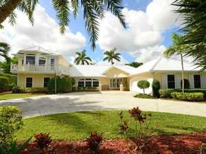 75  River  Drive Tequesta FL 33469 House for sale