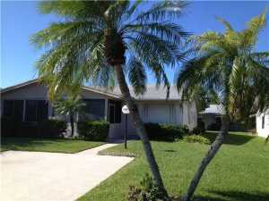 3433 ROSSI Court West Palm Beach FL 33417 House for sale