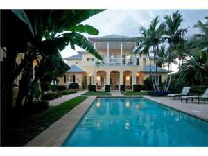 1011  Tamarind  Road Delray Beach FL 33483 House for sale