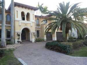580 Golden Harbour Drive Boca Raton FL 33432 House for sale