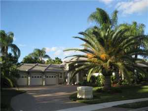 4368  James Estate  Court Wellington FL 33449 House for sale