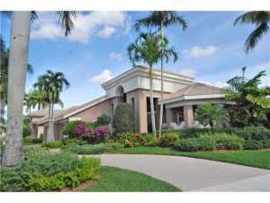 5823 Vintage Oaks Circle Delray Beach FL 33484 House for sale