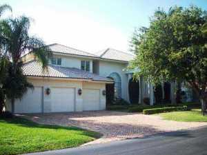4525  Sanctuary  Lane Boca Raton FL 33431 House for sale
