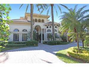 13745  MONACO  Way Palm Beach Gardens FL 33410 House for sale