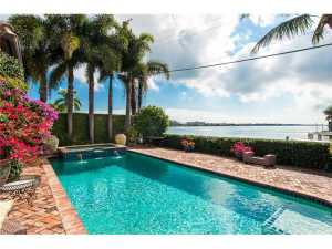 100  ARLINGTON  Place West Palm Beach FL 33405 House for sale