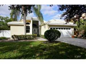 6907 Briarlake Circle Palm Beach Gardens FL 33418 House for sale
