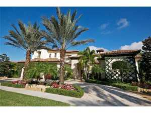 8381  Del Prado  Drive Delray Beach FL 33446 House for sale