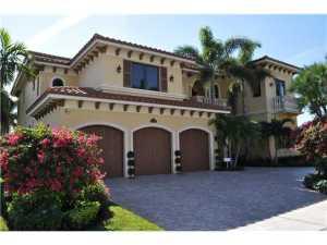 784 NE 72nd  Street Boca Raton FL 33487 House for sale