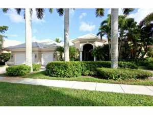 5874  Windsor  Court Boca Raton FL 33496 House for sale