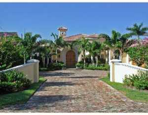 19687 N Riverside Drive Tequesta FL 33469 House for sale