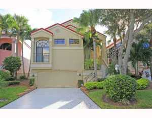 13380 Mangrove Isle Drive Palm Beach Gardens FL 33410 House for sale