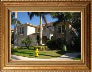 502  Les Jardin  Drive Palm Beach Gardens FL 33410 House for sale