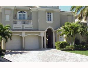 1002  Grand  Court Highland Beach FL 33487 House for sale
