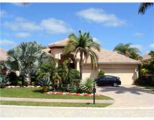108 VintageIsle Lane Palm Beach Gardens FL 33418 House for sale