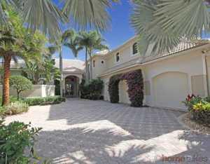 121 PEMBROKE Drive Palm Beach Gardens FL 33418 House for sale