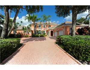 2377  Golf Brook  Drive Wellington FL 33414 House for sale