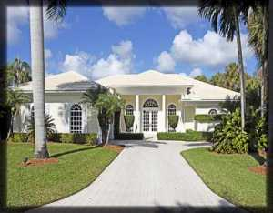 38 Windward Isle(s) Palm Beach Gardens FL 33418 House for sale