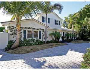 286 Orange Grove Road Palm Beach FL 33480 House for sale