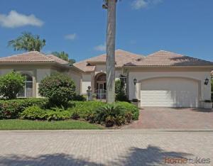 147 Vintageisle Lane Palm Beach Gardens FL 33418 House for sale
