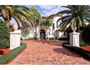 111 VIA PALACIO Palm Beach Gardens FL 33418 House for sale