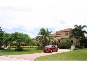 260 N Country Club  Boulevard Boca Raton FL 33487 House for sale
