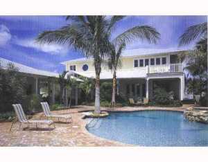 4720 N Flagler  Drive West Palm Beach FL 33407 House for sale