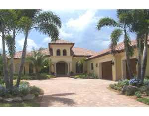 1663  Breakers West  Boulevard West Palm Beach FL 33411 House for sale