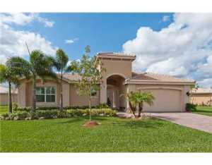 10649  Whitewind  Circle Boynton Beach FL 33473 House for sale