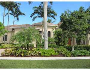 7291  Sedona  Way Delray Beach FL 33446 House for sale