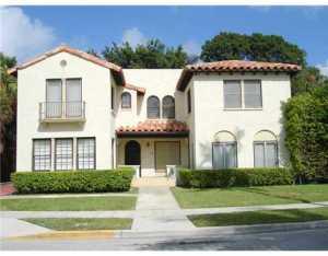 327  Barton Palm Beach FL 33480 House for sale