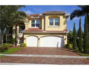 11173  Misty Ridge  Way Boynton Beach FL 33473 House for sale