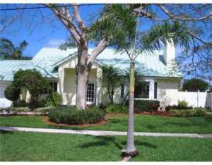 816  Shore  Drive North Palm Beach FL 33408 House for sale