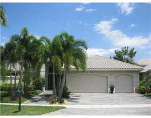 4386  James Estate  Court Wellington FL 33449 House for sale