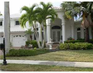 10605 E Key  Drive Boca Raton FL 33498 House for sale