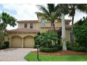 108 Olivera Palm Beach Gardens FL 33418 House for sale