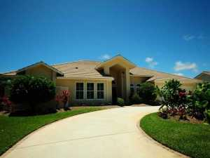 8836 Marina Bay Drive Hobe Sound FL 33455 House for sale