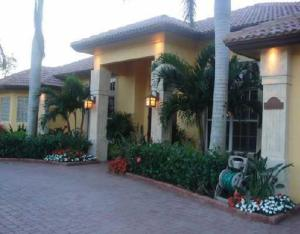 16  Bayview  Terrace Tequesta FL 33469 House for sale