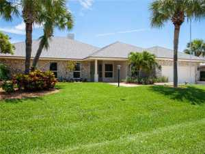 1022  Near Ocean  Drive Vero Beach FL 32963 House for sale