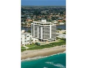 2901 S Ocean  Boulevard Highland Beach FL 33487 House for sale
