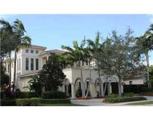 11127  Green Bayberry  Drive Palm Beach Gardens FL 33418 House for sale