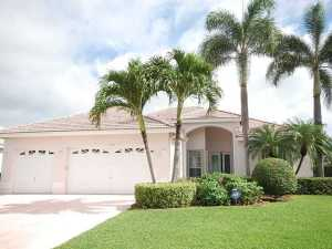 6276  Floridian  Circle Lake Worth FL 33463 House for sale