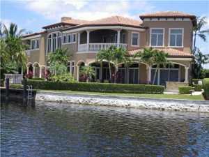 2311 NE 35th  Street Lighthouse Point FL 33064 House for sale
