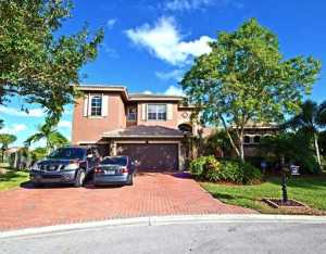 7682 NW 127th  Manor Parkland FL 33076 House for sale