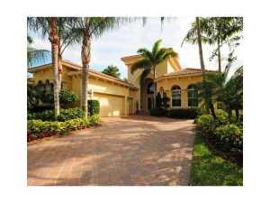 118  Olivera  Way Palm Beach Gardens FL 33418 House for sale