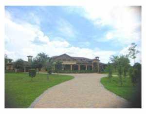2535  Ranch Acres  Circle Jupiter FL 33478 House for sale