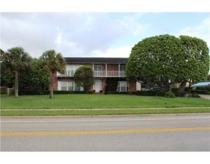 7217 S Flagler  Drive West Palm Beach FL 33405 House for sale