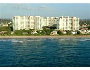 3720 S Ocean  Boulevard Highland Beach FL 33487 House for sale
